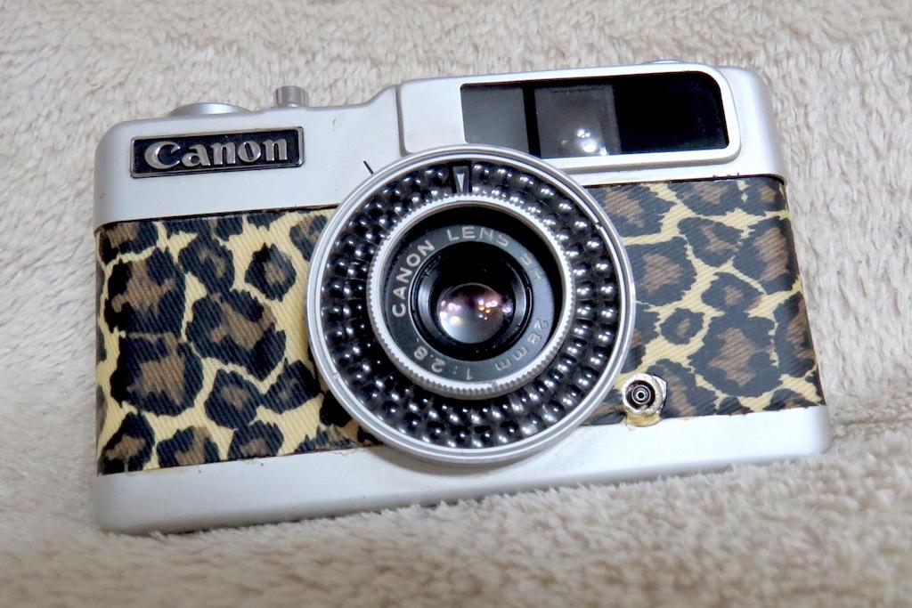 Canon Demi EE28