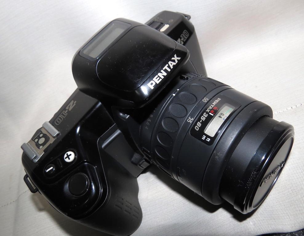 Pentax Z-10