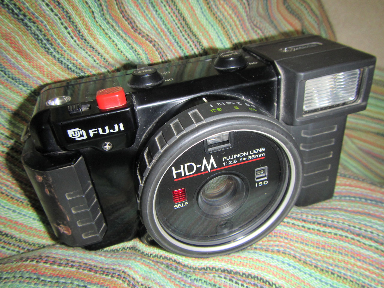 Fuji HD-M