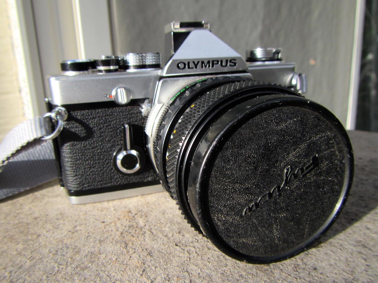 Olympus OM1n