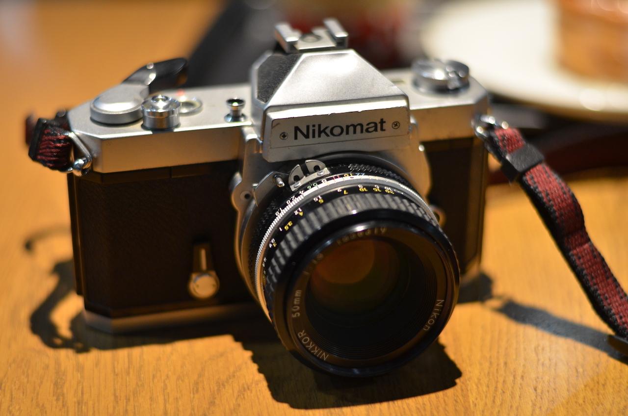 Nikon FT2