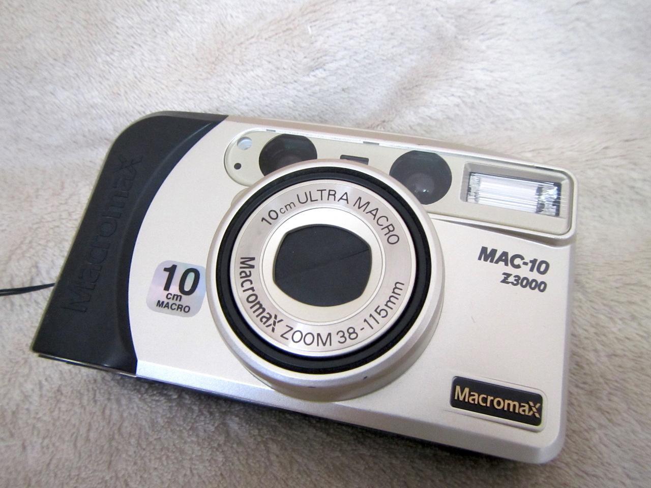 Macromax Mac-10 Z3000