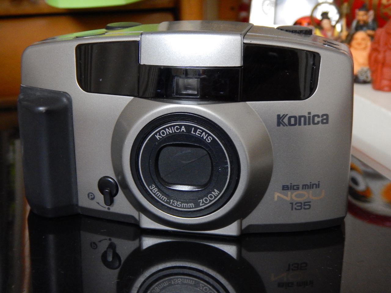 Konica Big Mini Nou 135
