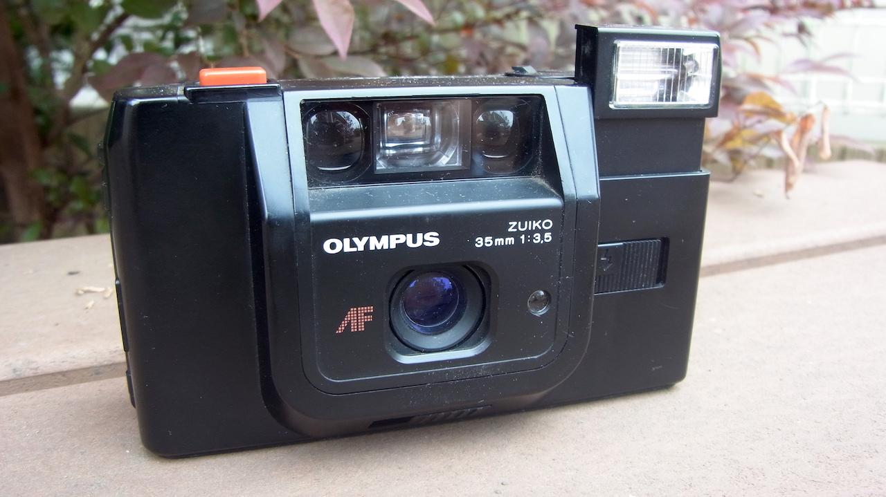 Olympus Trip AF