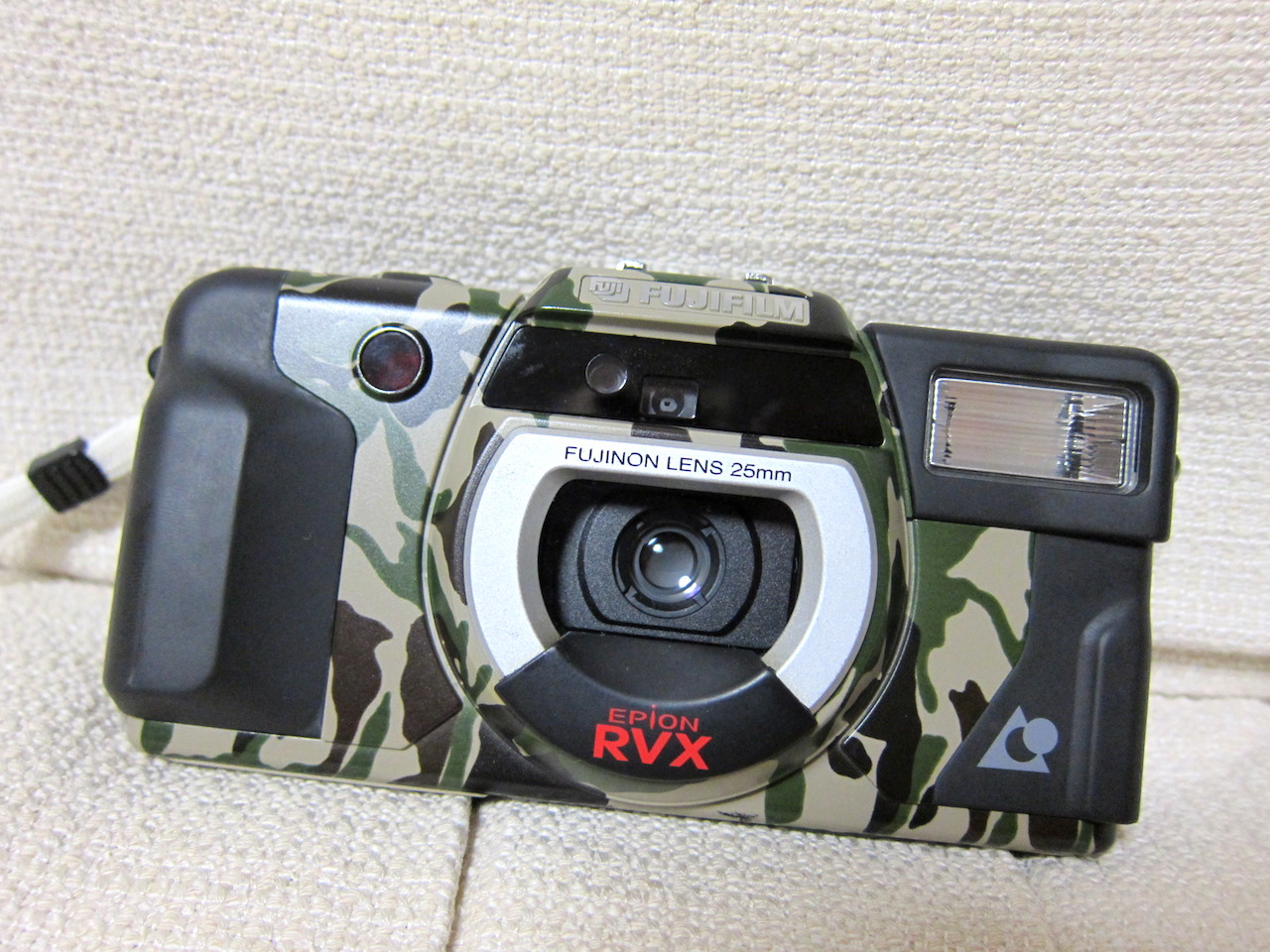 Fujifilm Epion RVX (APS)