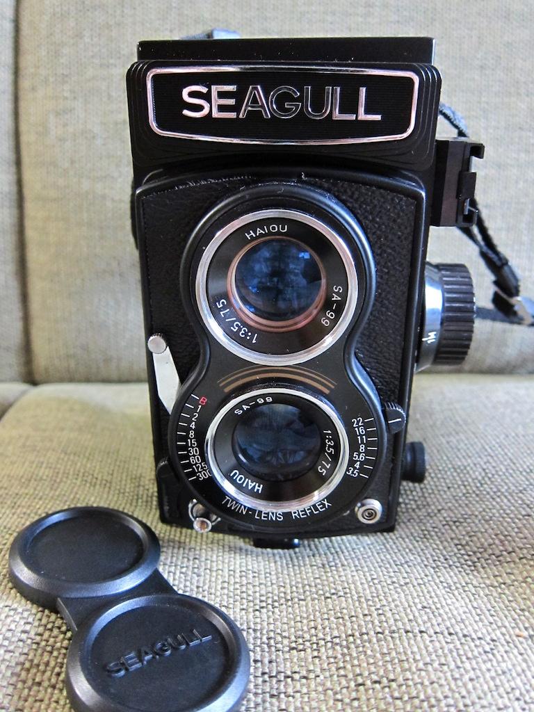 Seagull 4B-1