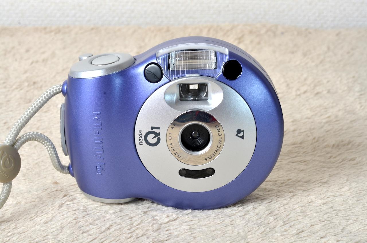 Fujifilm Nexia Q1APS