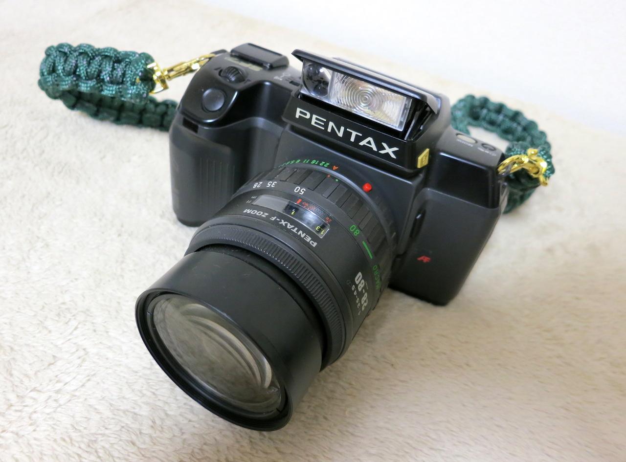 Pentax SF7 orSF10