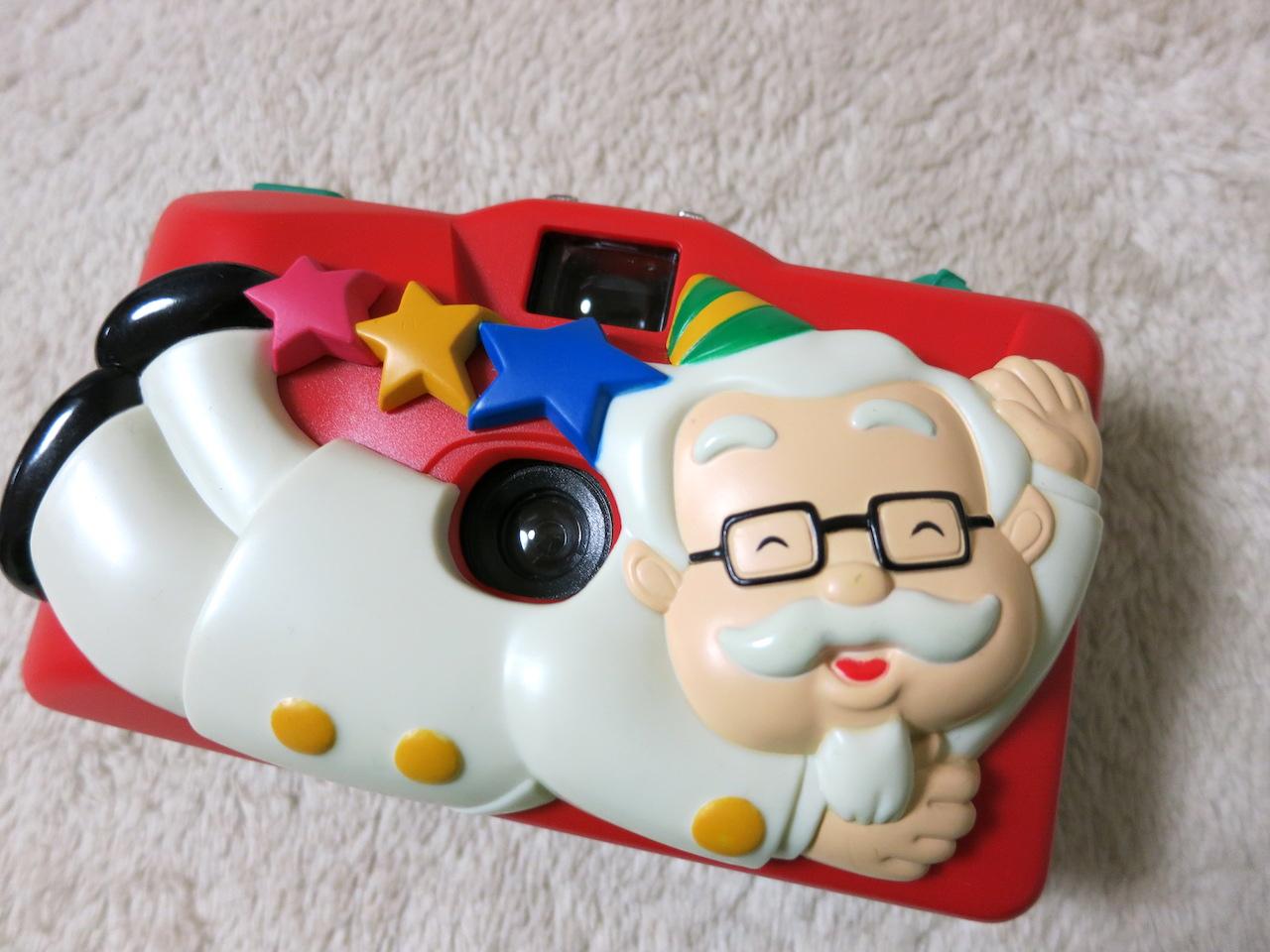 KFC Novelty ToyCamera