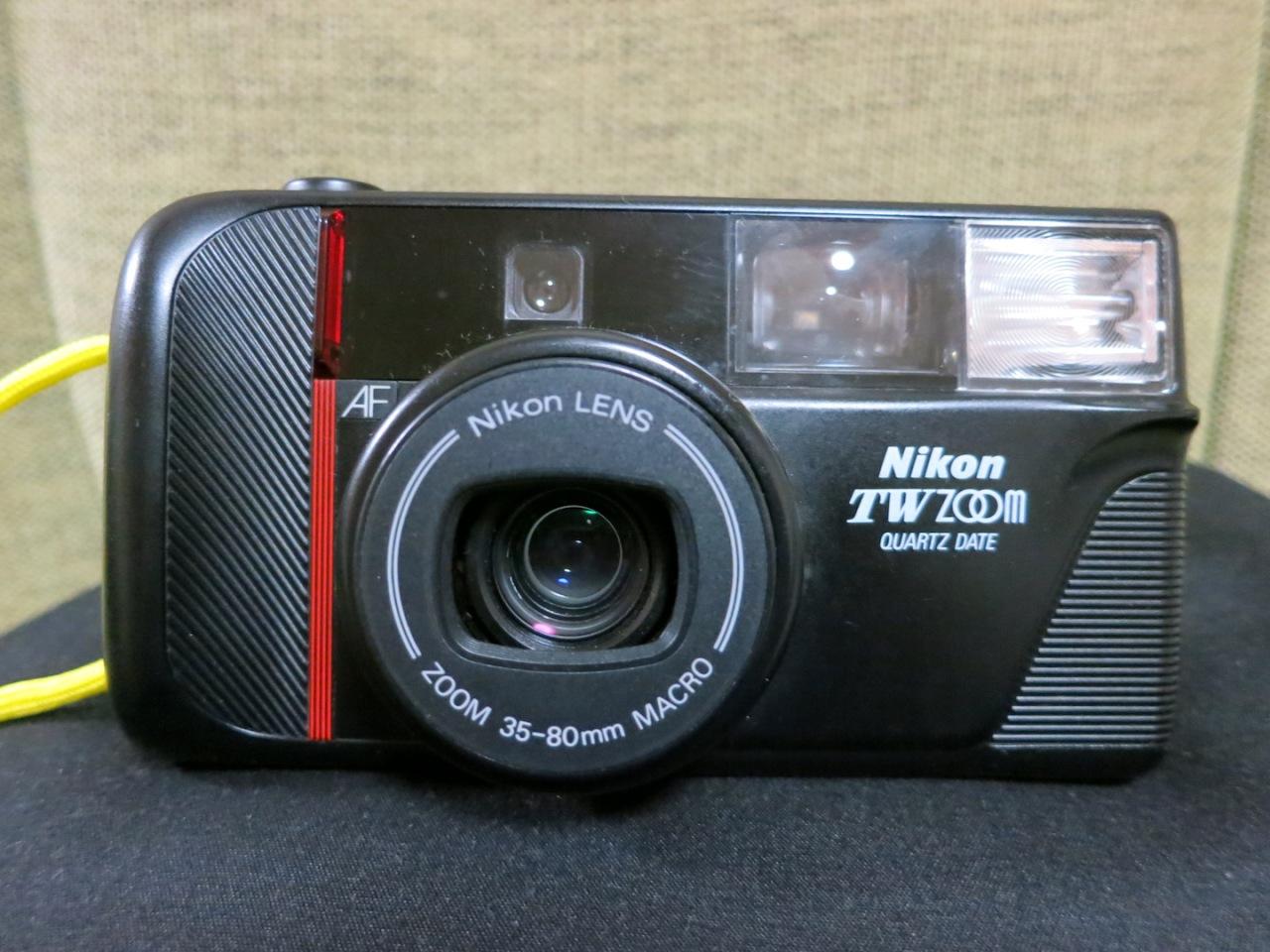 Nikon TW Zoom