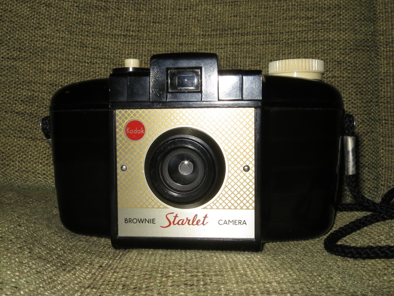 Kodak Brownie 127 Starlet