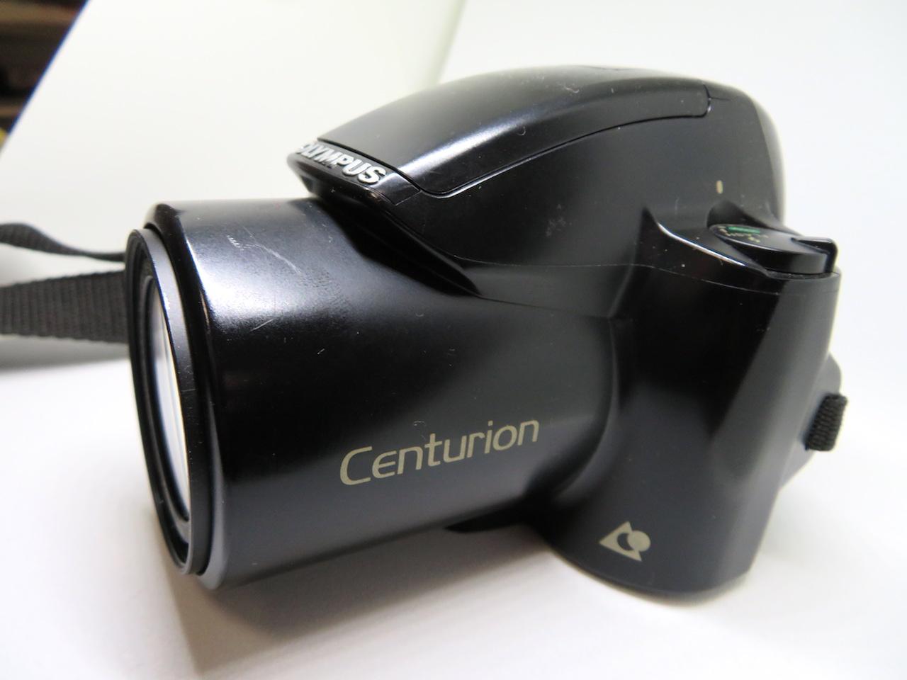 Olympus Centurion –APS