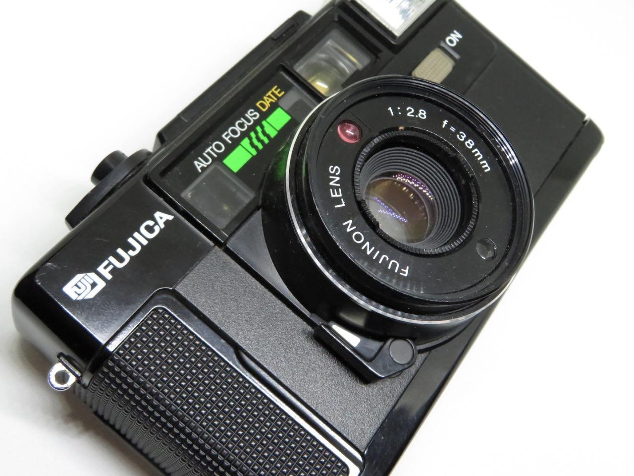 Fujica Auto-7 Date