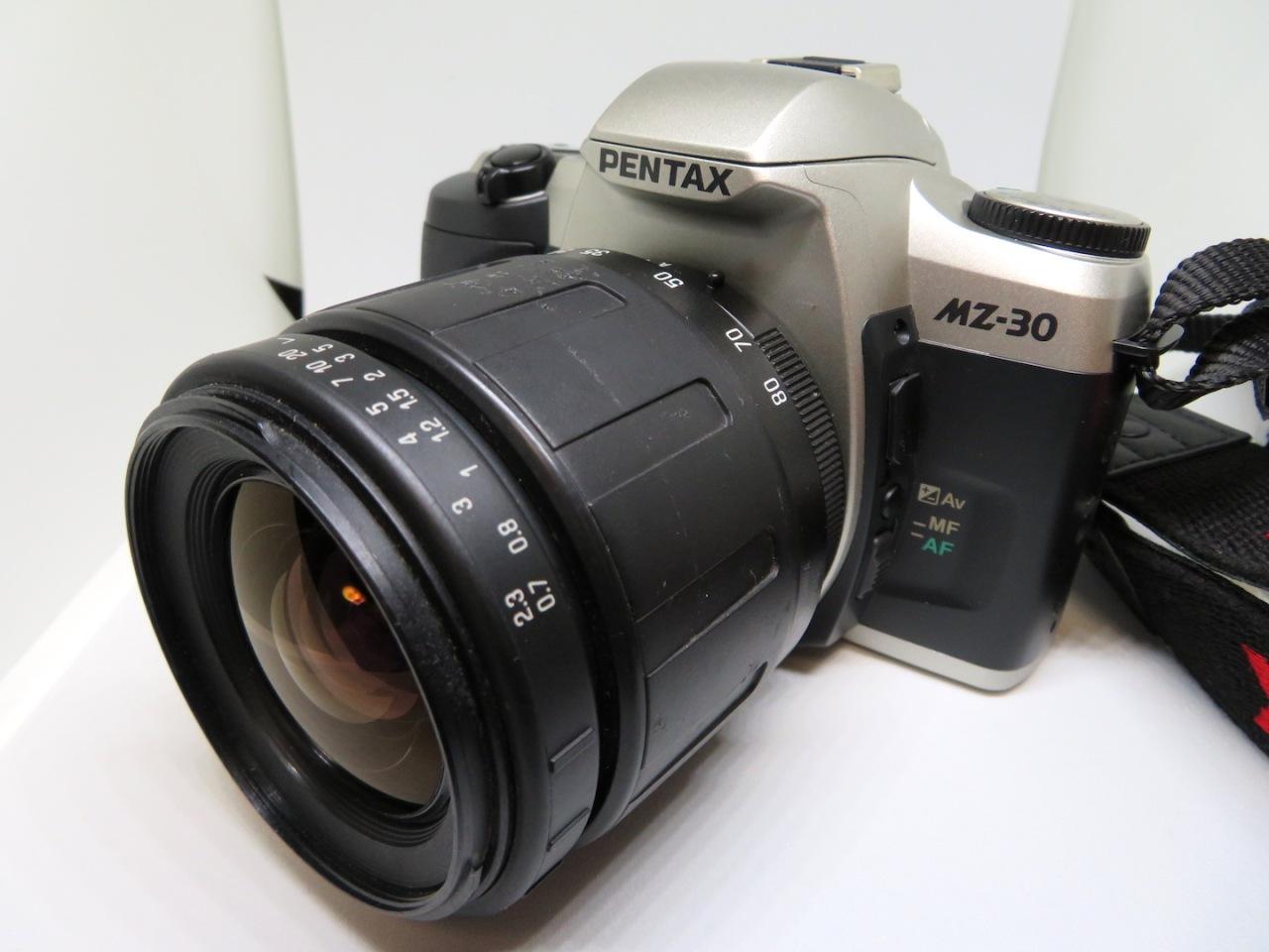 Pentax MZ-30 (ZX-30)