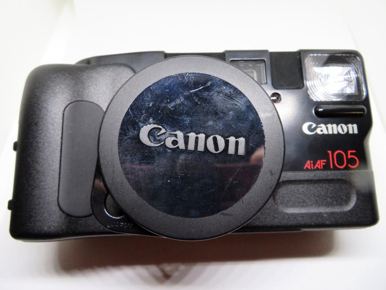 Canon Autoboy Zoom105