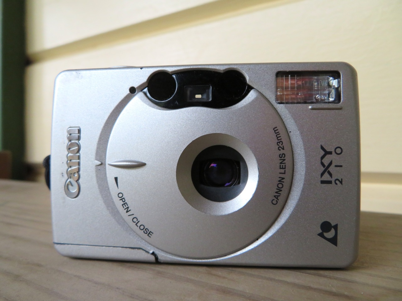 Canon Ixy 210, Ixus M-1, ELPH LT –APS