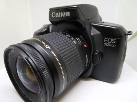 Canon EOS 700QD
