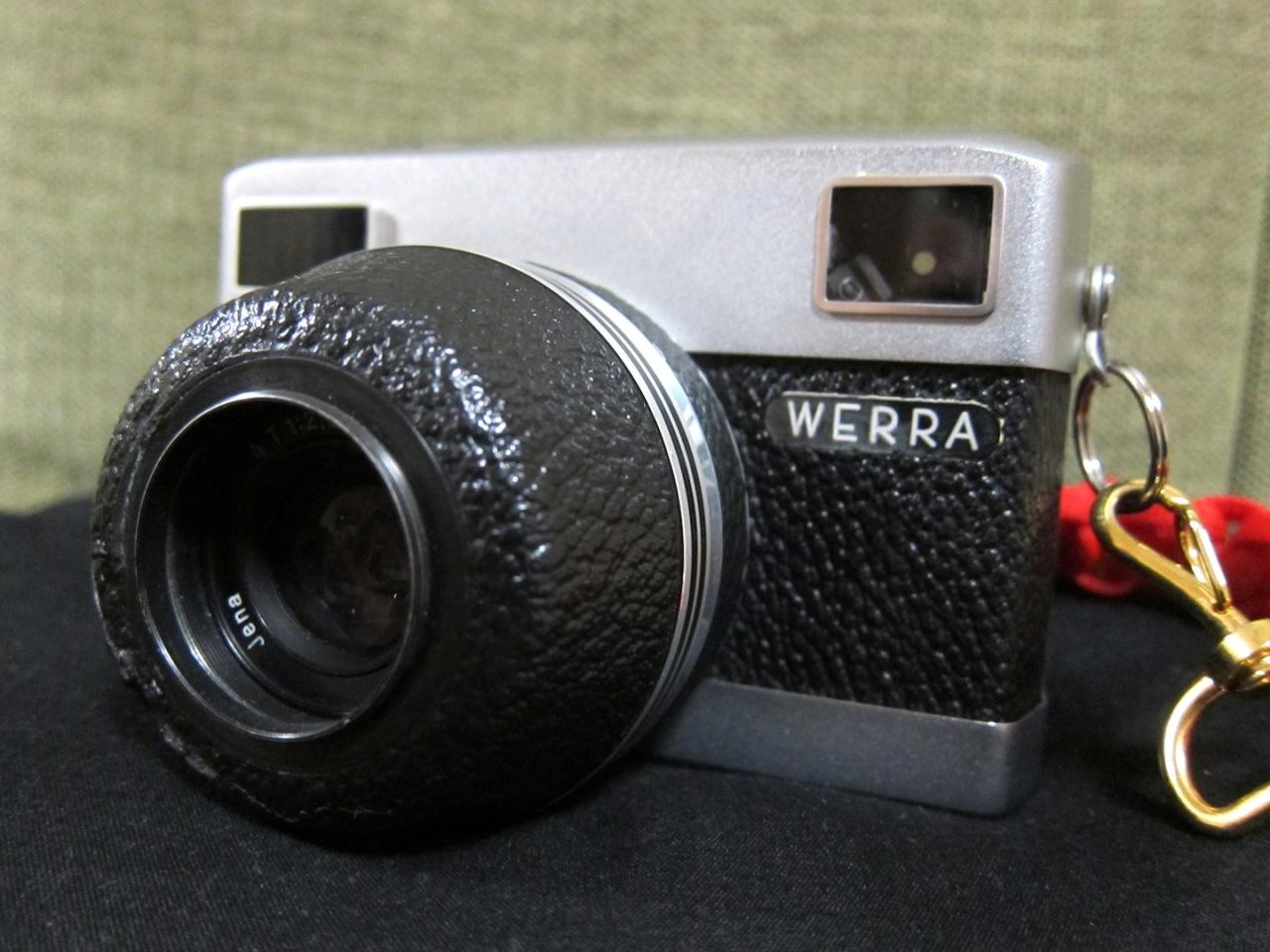 Werra 2B (Werramat)
