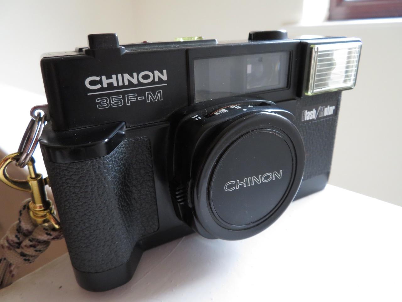 Chinon 35 F-M
