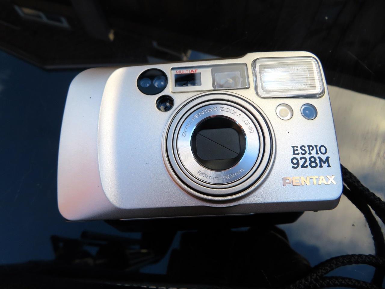 Pentax Espio 928M