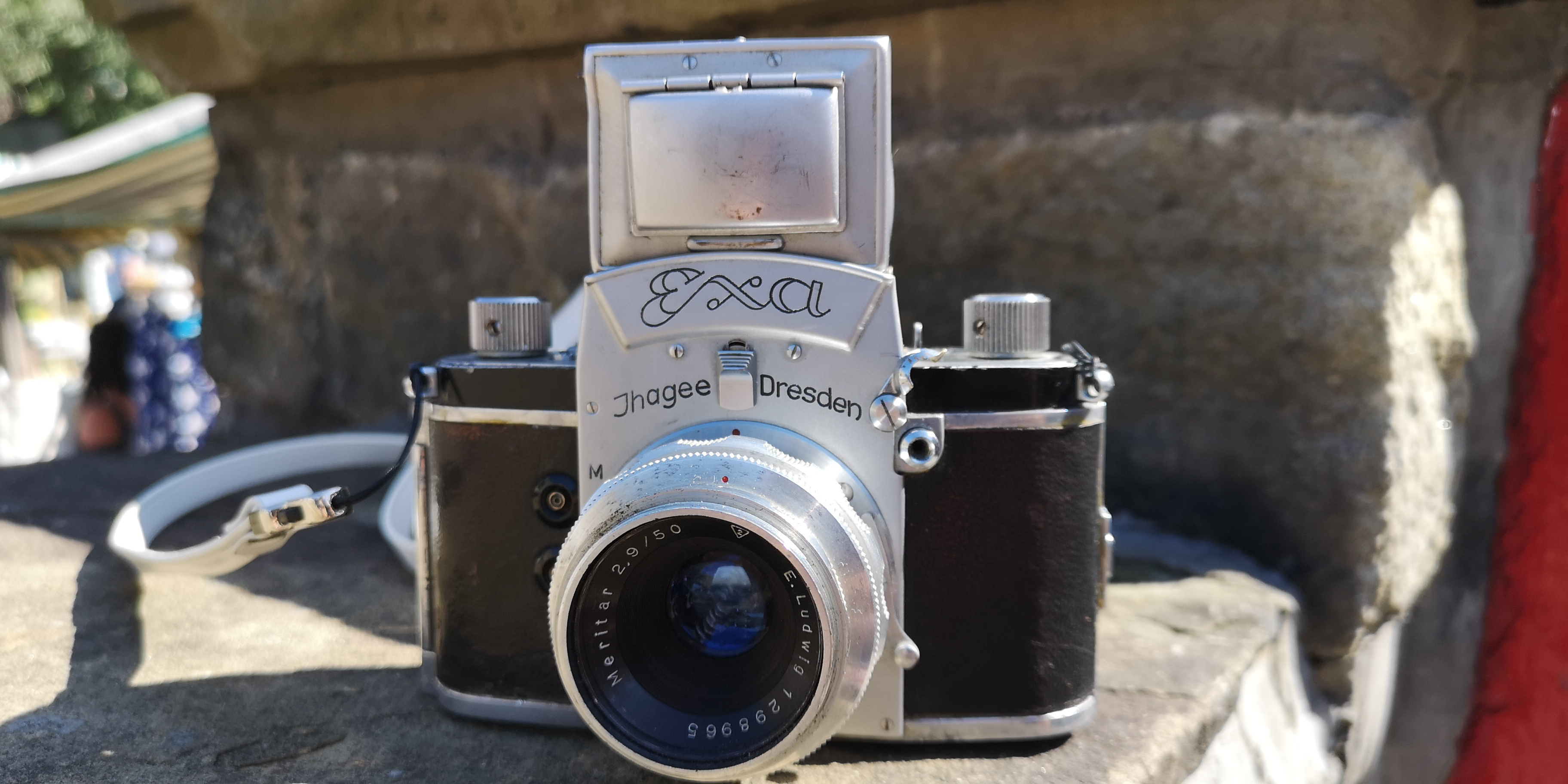 Camera Go Camera | A camera lover with the heart of a Womble