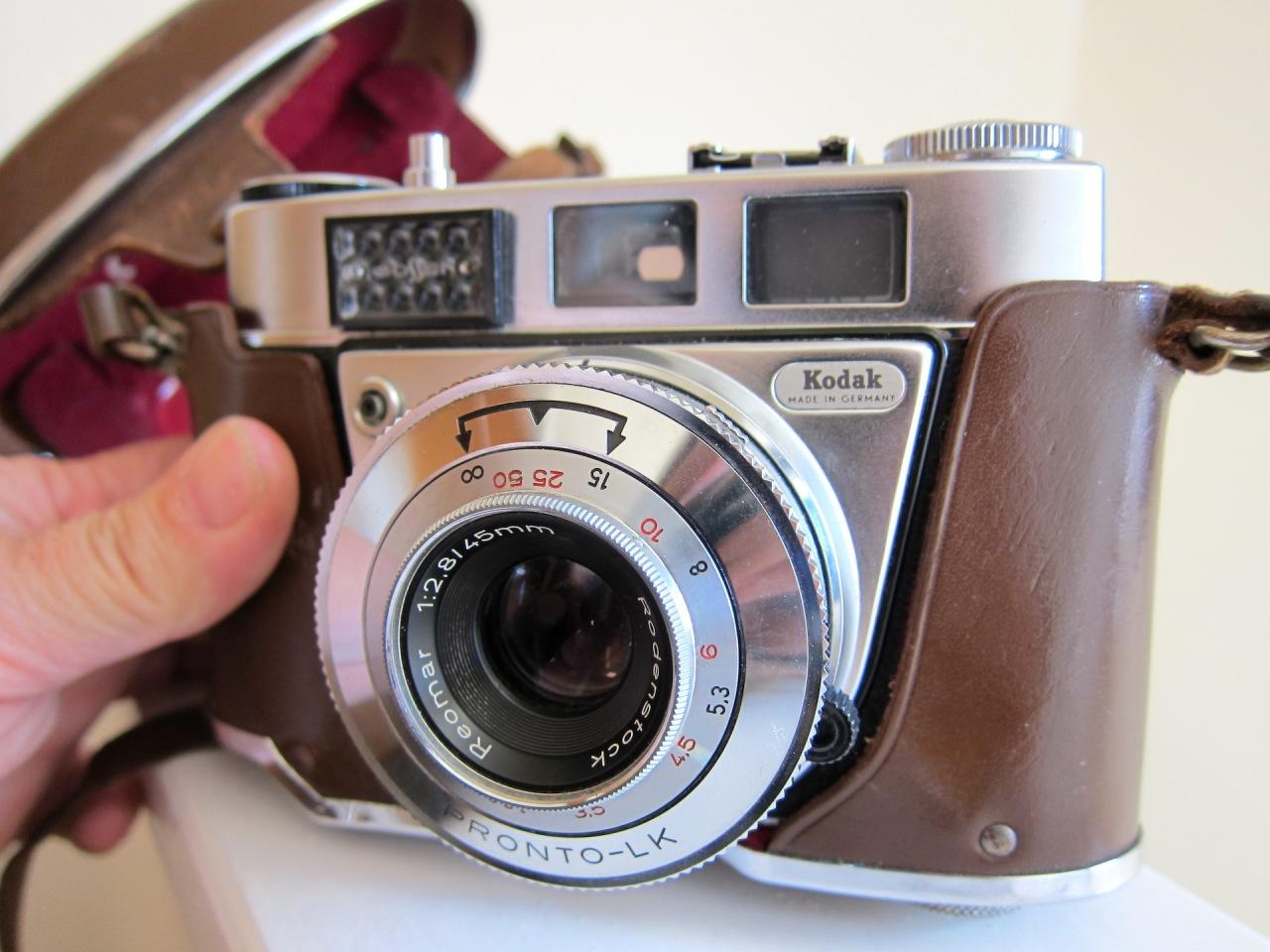 Kodak Retinette 1B – type045