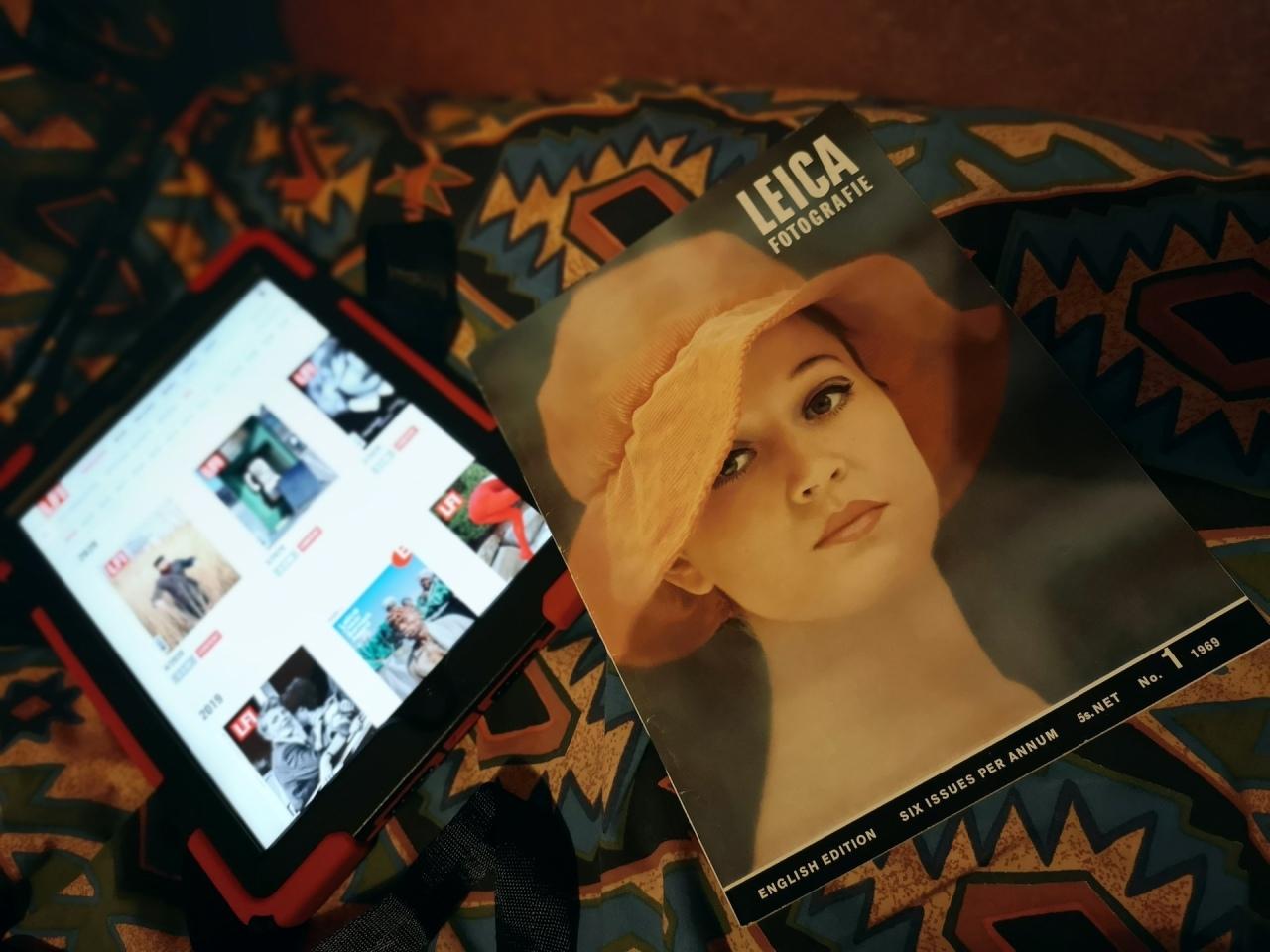 Leica Magazine
