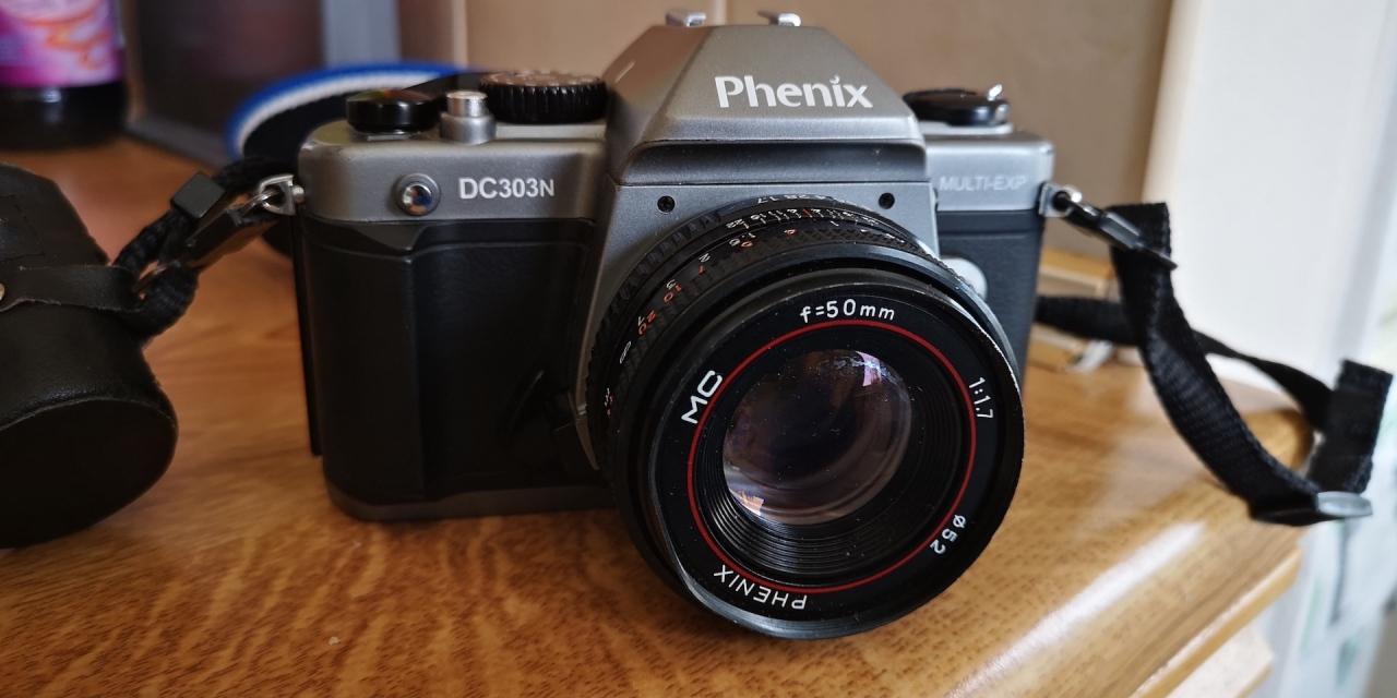 Phenix DC303N