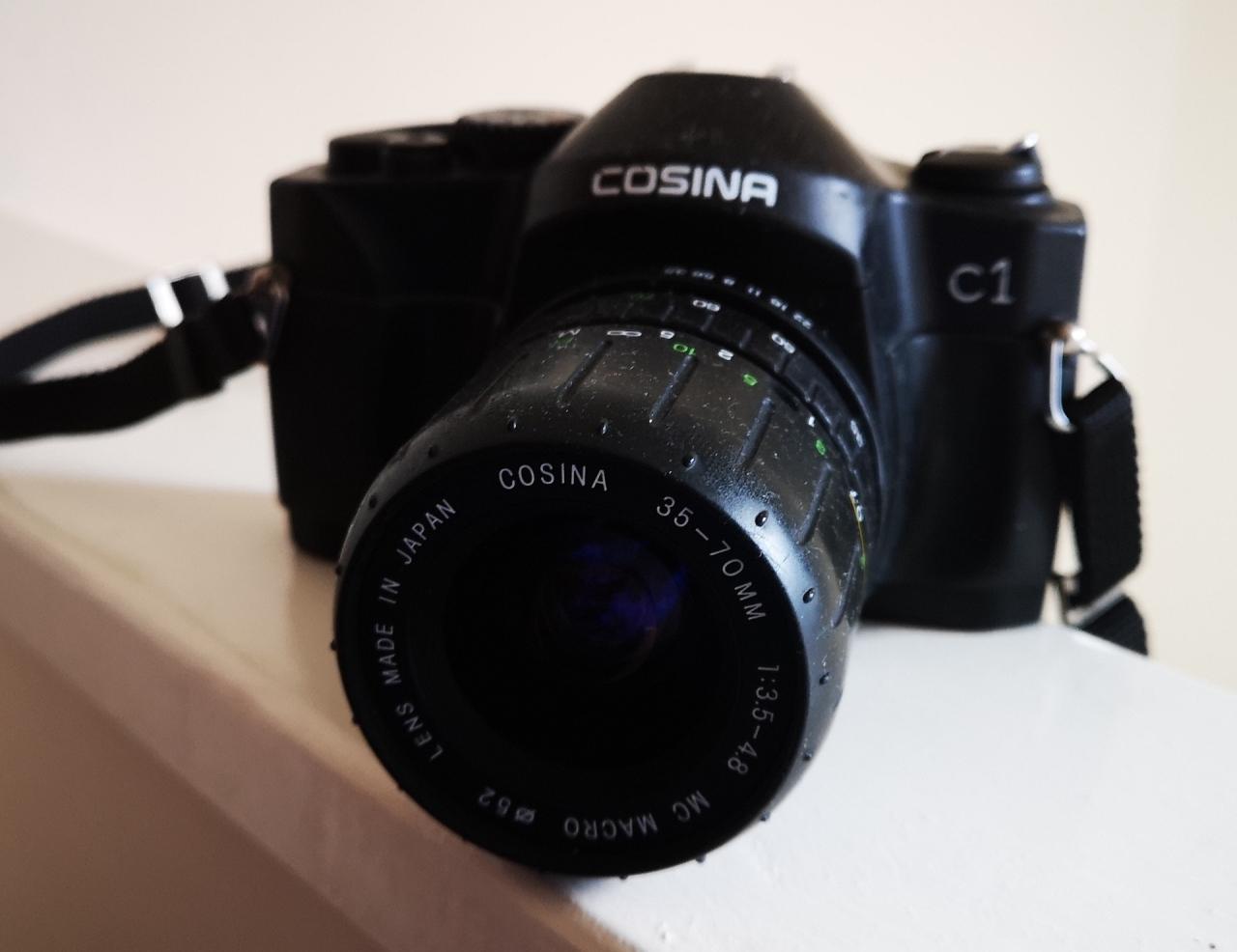 Cosina C1