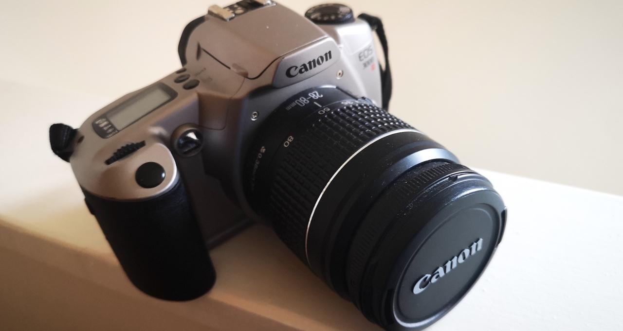 Canon EOS 3000N (Rebel XS N, EOS66)