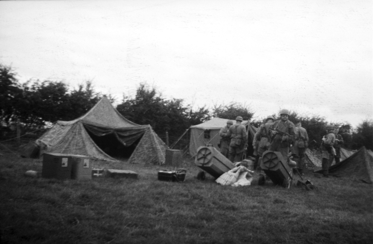 Photo Post: VPK at Yorkshire WartimeExperience